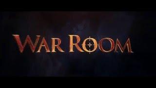 Quarto de Guerra (Cena final)