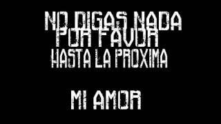 TRIBUTO AL REY -   HASTA LA PROXIMA