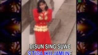 Sun Sing Suwe - Ikke Nurjanah