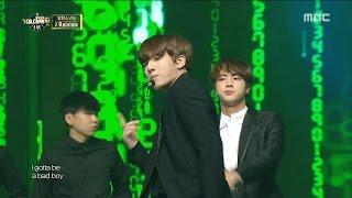 [MMF2016] Old K-Pop Performance - BTS, Twice, B.A.P, Girlfriend, EXID , K-Pop 리메이크 공연, width=