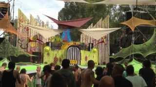 NitroDrop @ Doof Festival 2013