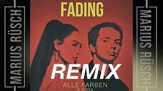 ALLE FARBEN - FADING (feat. ILIRA) [Marius Rüsch - Remix]