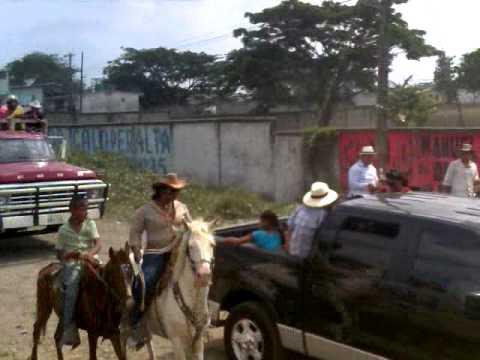 Cabalgata BALZAR-ECUADOR 2011 parte IX