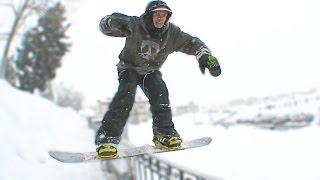 KACCETA1 | SNOWBOARD Compilation | Gribkov, Lohner & Kruglov