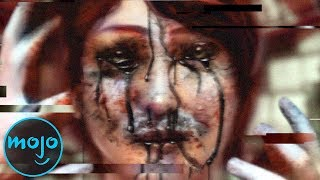 Top 10 Scariest First-Person Games (ft. Todd Haberkorn)