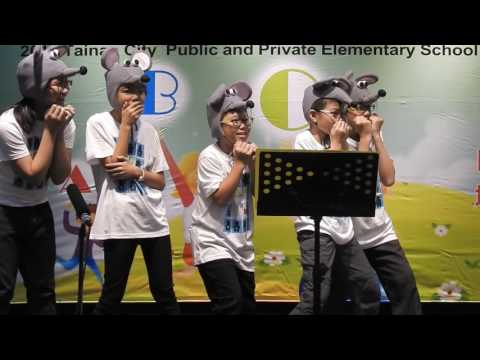 1051125–臺南市志開國小讀劇比賽country mouse and city mouse - YouTube
