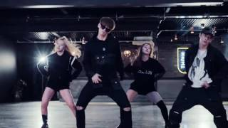 K.A.R.D - 'Oh NaNa' Mirrored Dance Practice