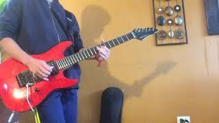 Metallica- Cyanide (solo)