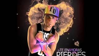 Eloy Si Te Enamoras Pierdes (Prod. By Rko & Edup Live)