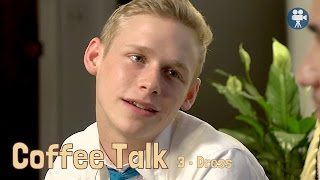Girly Guys - Coffee Talk 3 (Gay Web Series)