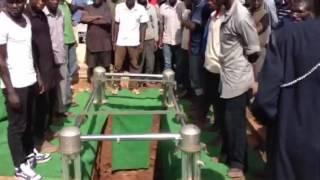 Ngoni Funeral
