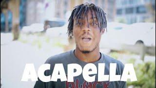 Juice WRLD - Lucid Dreams (Acapella)