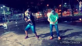 Dança - Ayo & Teo -Rolex