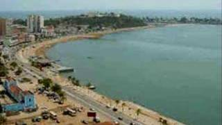 Angola  música de  Jose Augusto