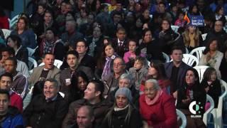 Fabinho Vargas -  Ele não desiste de você - A.M.E. Luz das Nações 2016