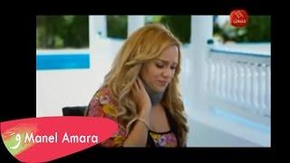 Manel Amara dans l'épisode 12 de 'Risque' sur Hannibal Tv