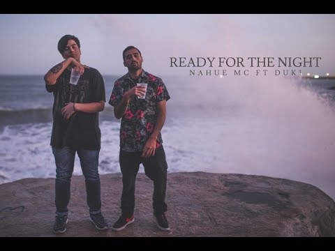 Ready For The Night de Duki Letra y Video