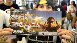 MC RODOLFINHO NESTE DOMINGO DIA 03 NA LUNNAR LIVE MUSIC