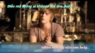Because You Live - Jesse McCartney [Vietsub]