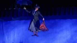 A Spoonful of Sugar-Reprise (Mary Poppins)