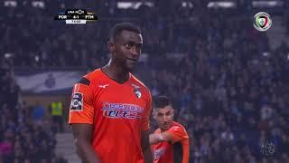 Jackson Martínez ovacionado no regresso ao Estádio do Dragão (Liga 18/19 #12)