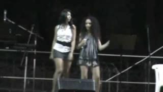 Alexia - Goodbye (Cover Io e Silvia)