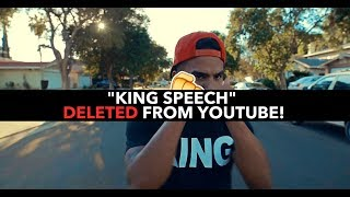 "Futuristic - ""King Speech""  Why It Was Deleted!"