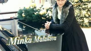 Hristianska pesen-  Minka Malakova-ISUS  kam men pogledna  2012.wmv