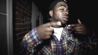 Lil Blood - Cake Mix Ft The Jacka [Official Music Video]