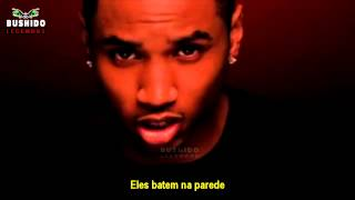 Trey Songz - Neighbors Know My Name (Legendado - Tradução)