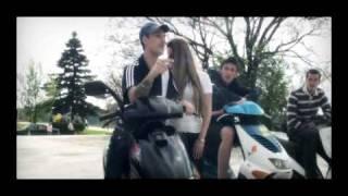 FLORIN PURICE , MITZU , OANA & MR JUVE - DRAGOSTEA SI BANII ( OFFICIAL VIDEO )
