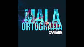 Para quien se creyó capaz - Santa RM Ft. Danger & T Killa - SantaRMTV - 2013