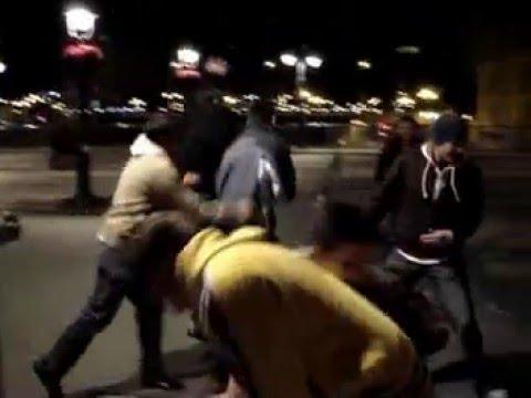 Nino De Lucha de Alma Letra y Video