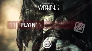 Charles Sheen - Flyin'