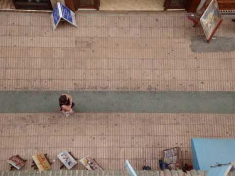 Essaouira, Morocco – street rambling