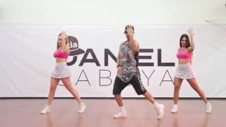 One Dance- Drake (Chrissy Cover)-Coreografia