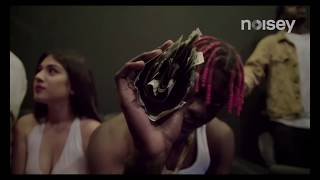 """Lil Yachty - """"Bentley Coupe"""" Feat. Gucci Mane (Music Video)"""