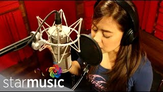 Morissette - Di Mapaliwanag (Recording Session)