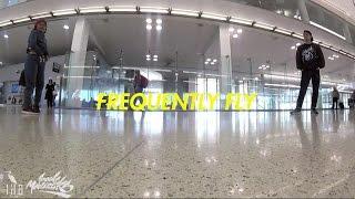 Frequently Fly Feat. Terra, Eddie, Kuzya & Lil Zoo
