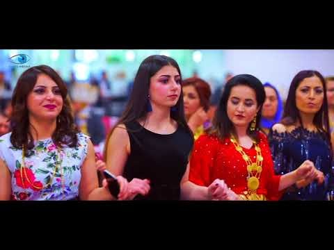 Zinar & Zekiya  | Wedding | Tarek Shexani & Band | Koceri part 3 | by Cavo Media