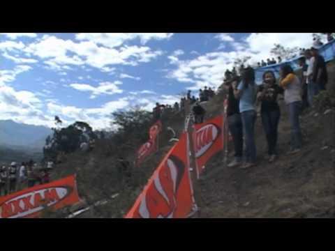 La Paz  Dh + Enduro