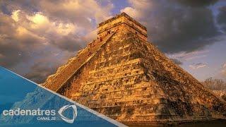 Yucatan tierra  mágica y de misterios