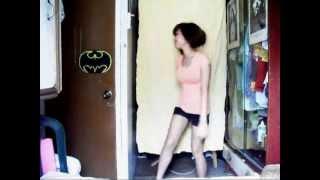 guap dance - dianne cunanan tagum