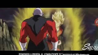 El rap de Goku Ultra instinto hecho por shisui