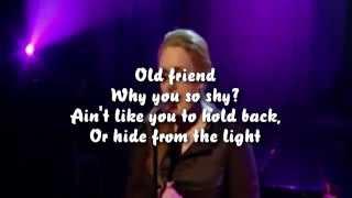 Short Someone Like You karaoke instrumental by Adele with on screen lyrics   YouTube