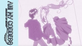 Ah! My Goddess: Flights of Fancy – Ending Theme 1 – Bokura no Kiseki