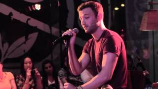 John Wagner - La Vie en Rose (an Edith Piaf cover) Live at the Stages Sessions