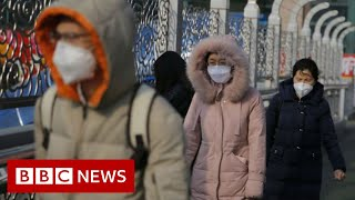 China coronavirus: The virus spread to Europe with 3 cases confirmed in France - BBC News