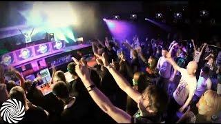 DJ Yahel live@ Kazan, Russia