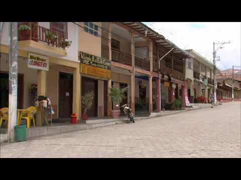 Destinos Sin Fronteras Vilcabamba